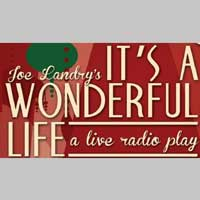 It's a Wonderful Live: A Live Radio Play