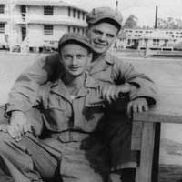 Yank! A WWII Love Story