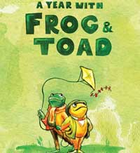 A Year With Frog and Toad Chicago