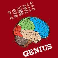 Zombie Genius