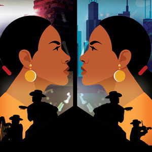 Zulema presented by Goodman Theatre in the Parks