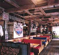 Restaurants near chicago shakespeare theater theatre in for Plenty of fish chicago