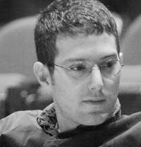 Alex Levy