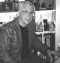 Arnold Johnston