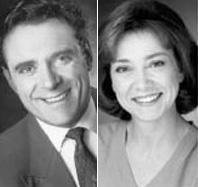 Michael Colucci and Jan Ellen Graves