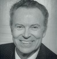 Dale Benson