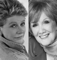 Patty Duke and Marni Nixon Interview