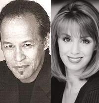 Joseph Anthony Foronda  and Rachel Rockwell
