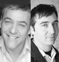 Michael Halberstam and Brett Neveu