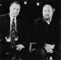 Stuart Oken and Dominic Missimi
