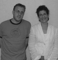 Joshua Schmidt and Jan Tranen