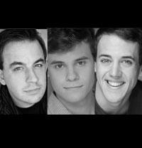 Tristan Brandon, Curtis Jackson & Andrew Lund