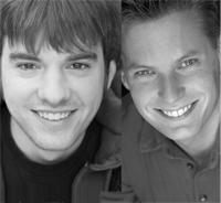 Josh Solomon and Matt Dyson
