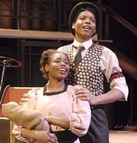 Ragtime - Review