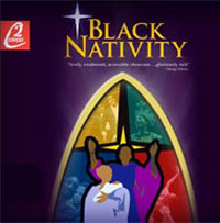Black Nativity - Review