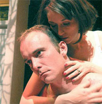 Cat On A Hot Tin Roof - Review