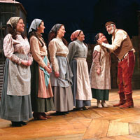 Fiddler on the Roof - Review