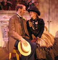 Ideal Husband Review