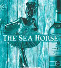 The Sea Horse Review