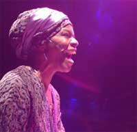 Nina Simone - Review