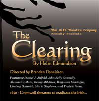 The Clearing - Review