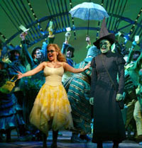 Wicked - Review