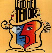 Lend me a Tenor - Review