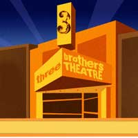 3 Brothers Theatre