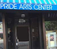 Pride Arts Center - The Broadway