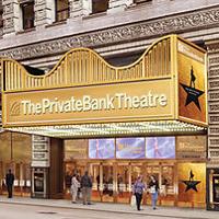Hamilton Chicago Theatre Restaurants Nearby