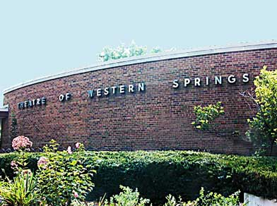 Theatre Of Western Springs