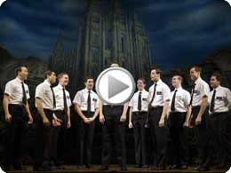 The Book of Mormon Chicago