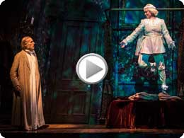 A Christmas Carol Goodman Theatre Chicago