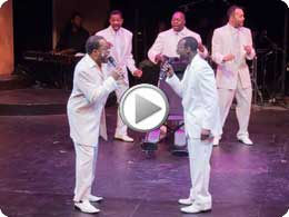 The Story of Curtis Mayfield Black Ensemble Theatre