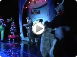 how the grinch stole christmas chicago - How The Grinch Stole Christmas Video