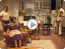 Raisin In The Sun TimeLine Theatre