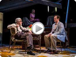 Smokefall Goodman Theatre Chicago
